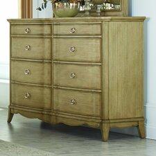 Pogson 8 Drawer Dresser by One Allium Way