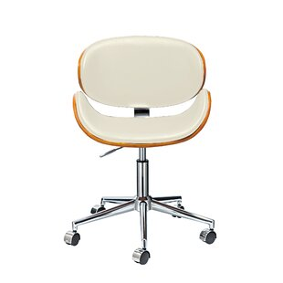 Check Prices Francina Desk Chair by Orren Ellis