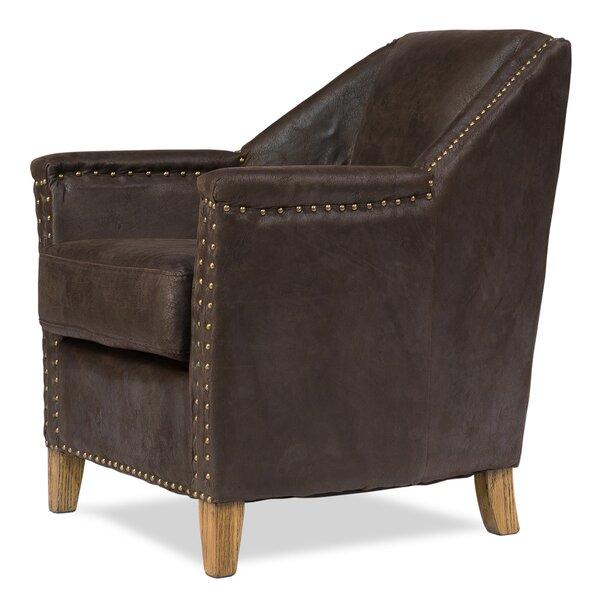 Granville Club Chair by Sarreid Ltd