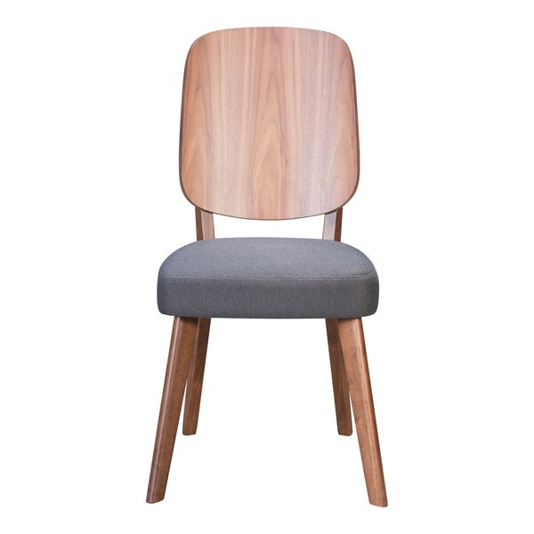 Colesberry Dining Chair (Set Of 2) By Ivy Bronx