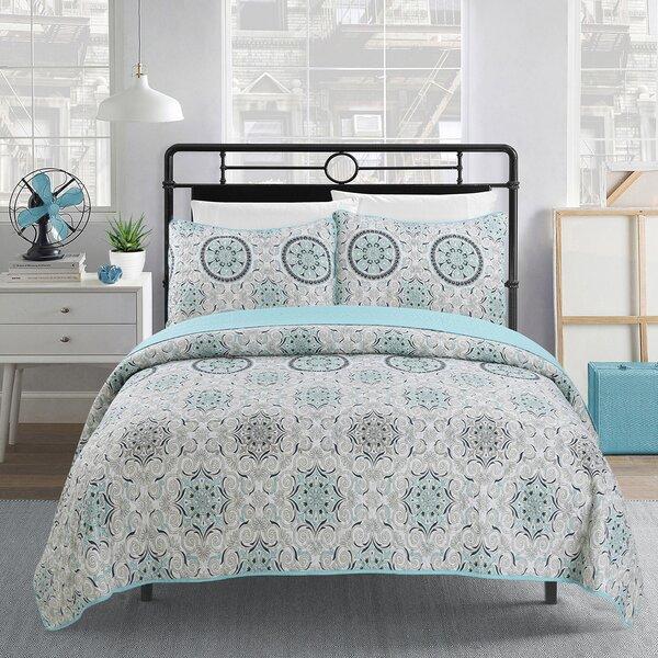 Diera Quilt Set by Maison Condelle