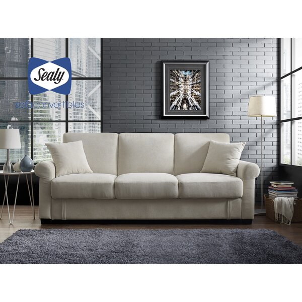 St Anne Sofa by Sealy Sofa Convertibles