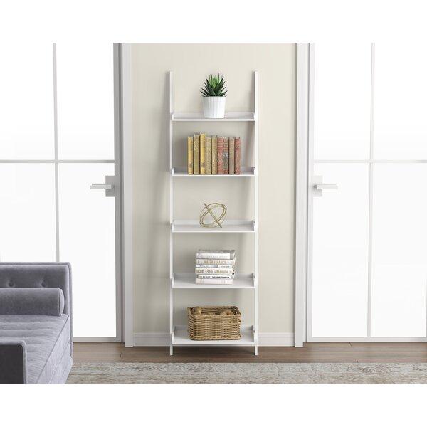 Marwin Geometric Bookcase By Latitude Run