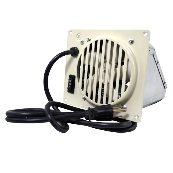 Home & Garden Blower Vent Kit