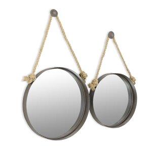 Mirror Rope Wayfair
