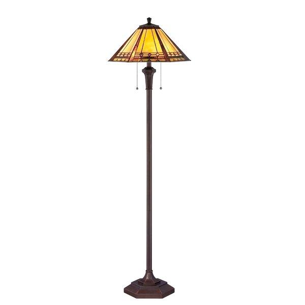 Bolger 59.5 Floor Lamp by Astoria Grand