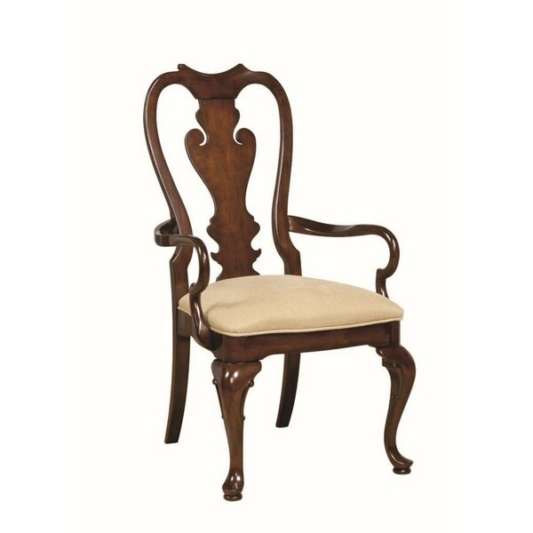 Brandywine Solid Wood Dining Chair (Set of 2) by Fine Furniture Design Fine Furniture Design