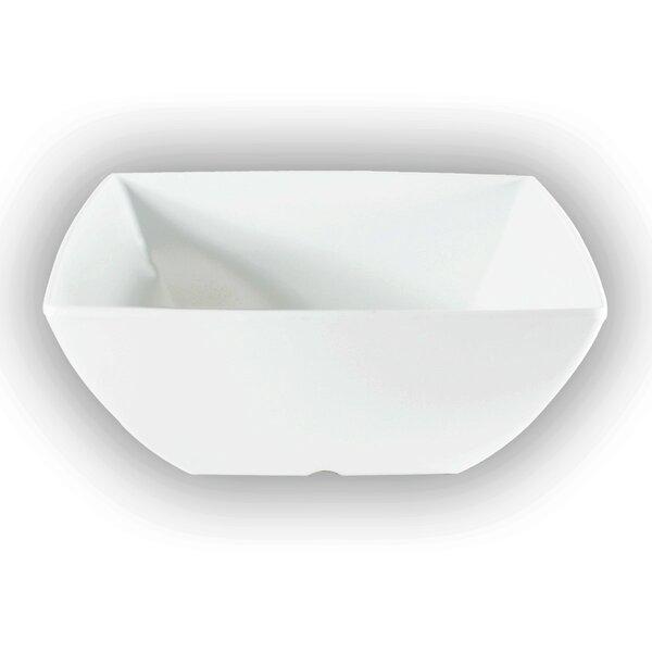 Landis 40 oz. Melamine Soup Bowl (Set of 12) by Red Barrel Studio
