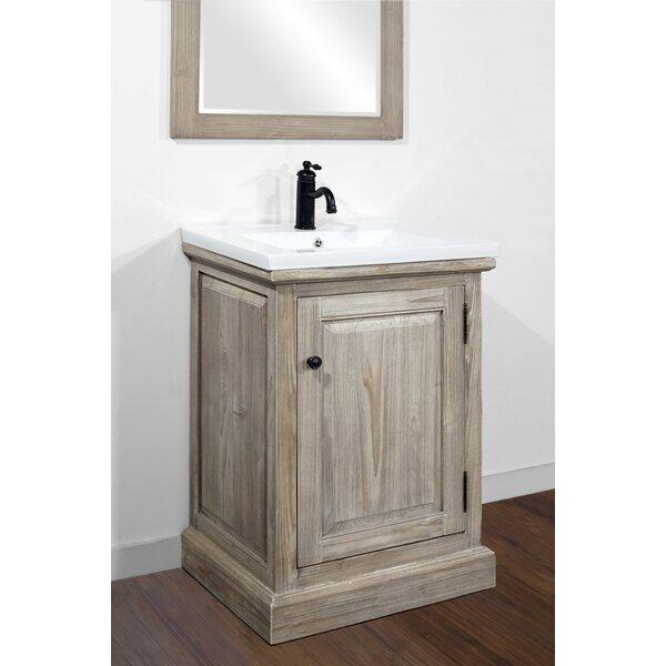 Barnaby 24 Single Bathroom Vanity Set