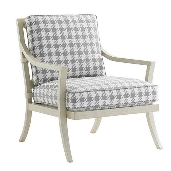 Misty Garden Lounge Chair by Tommy Bahama Outdoor