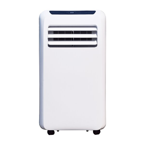 12,000 BTU Portable Air Conditioner with Remote by CCH Products