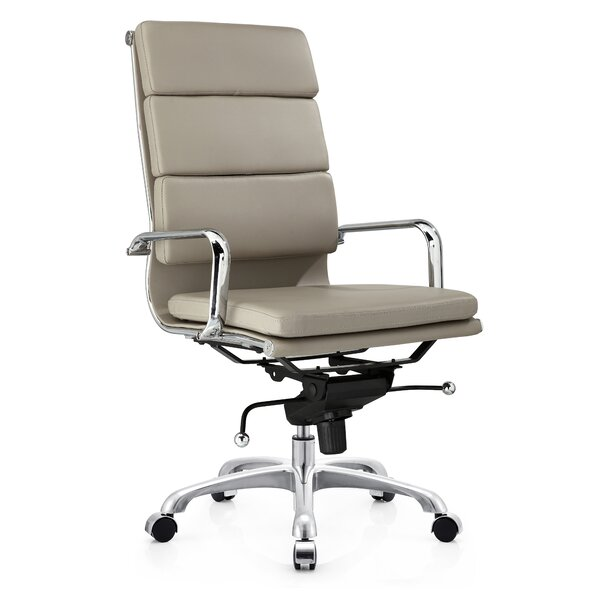 Shaquita High Back Office Chair by Brayden Studio