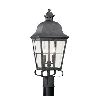 Affordable Price 2-Light Lantern Head By Bloomsbury Market