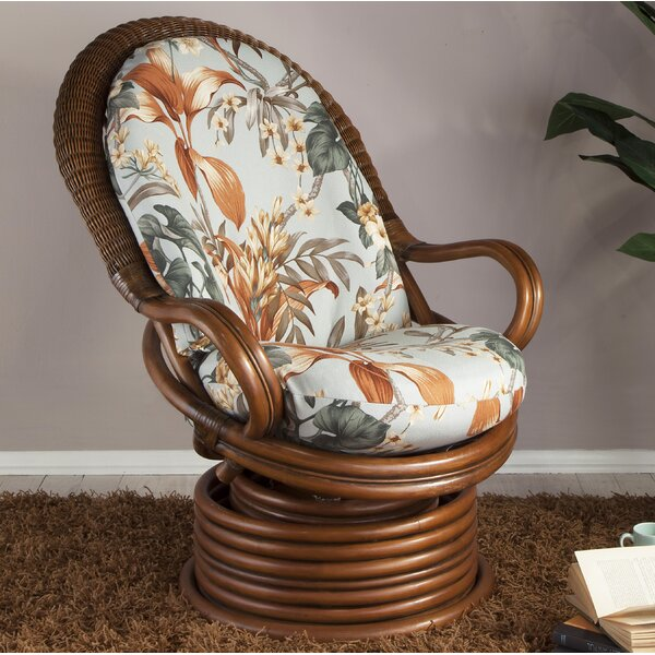Havana Rocking Chair by South Sea Rattan