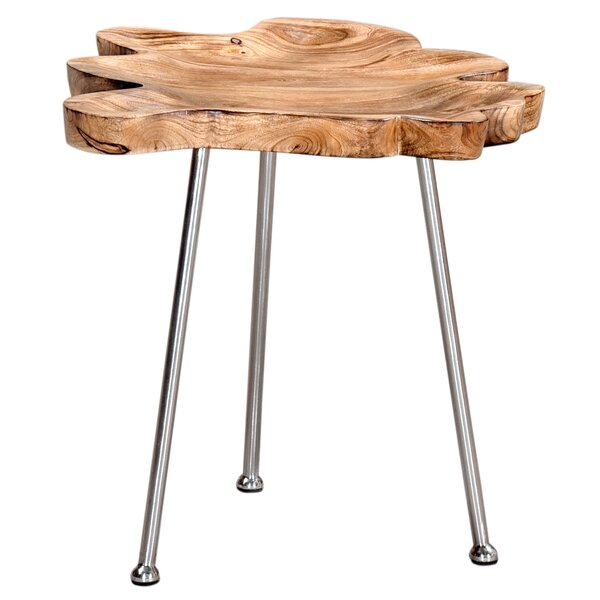 Wolcott End Table By Union Rustic