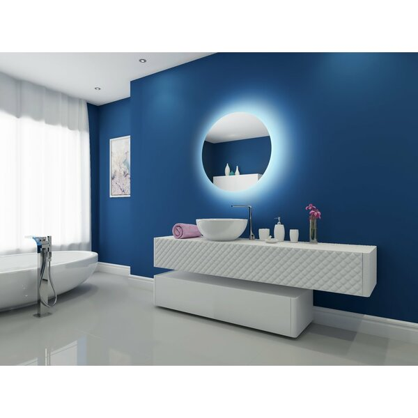 Vesper Original Bathroom/Vanity Mirror by Latitude Run
