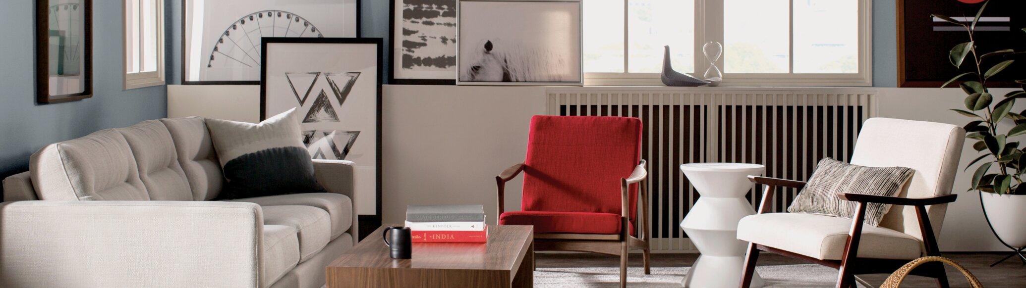 Wayfair Design Services