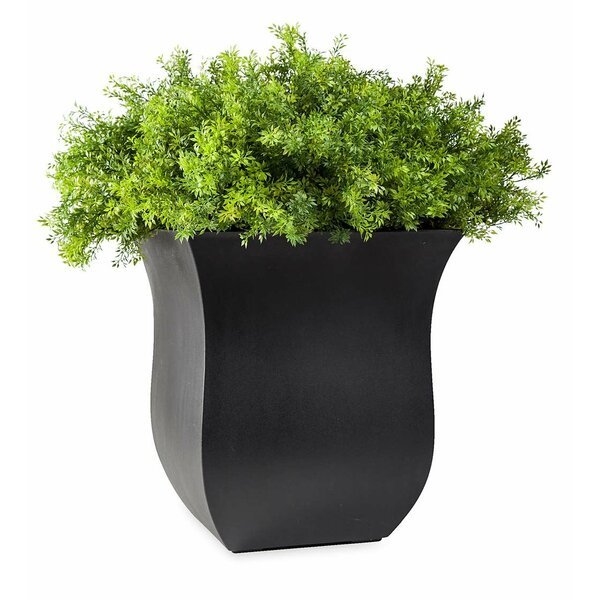 Valencia Self-Watering Plastic Pot Planter by Plow & Hearth