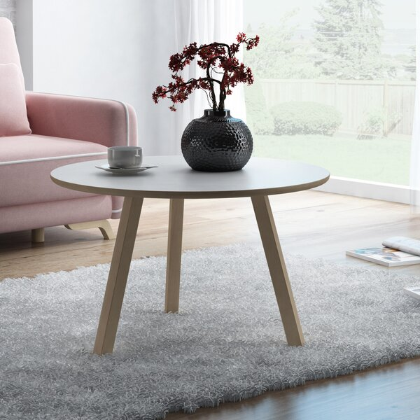 Blandford End Table by George Oliver