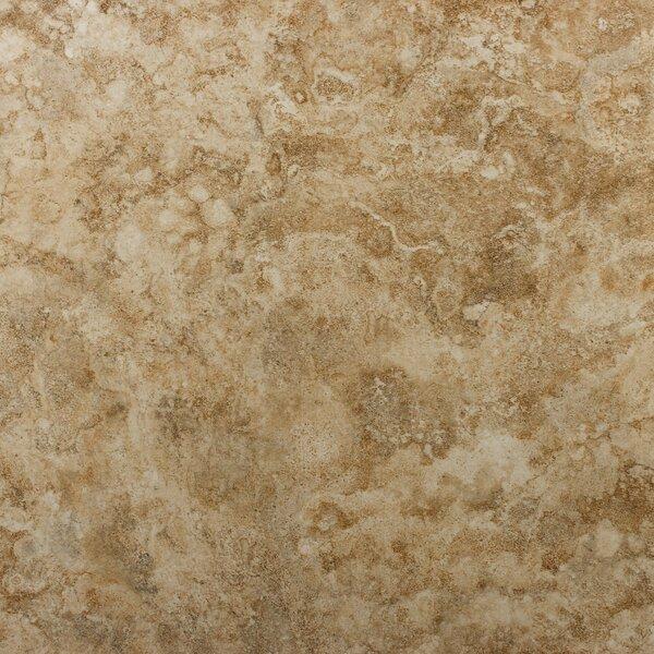 Celta 20 x 20 Ceramic Field Tile in Brown by MSI