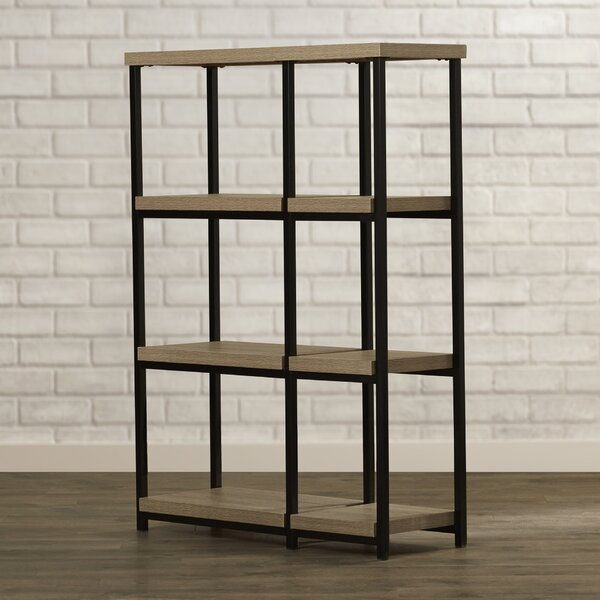 Elmwood Etagere Bookcase by AM+ Studio