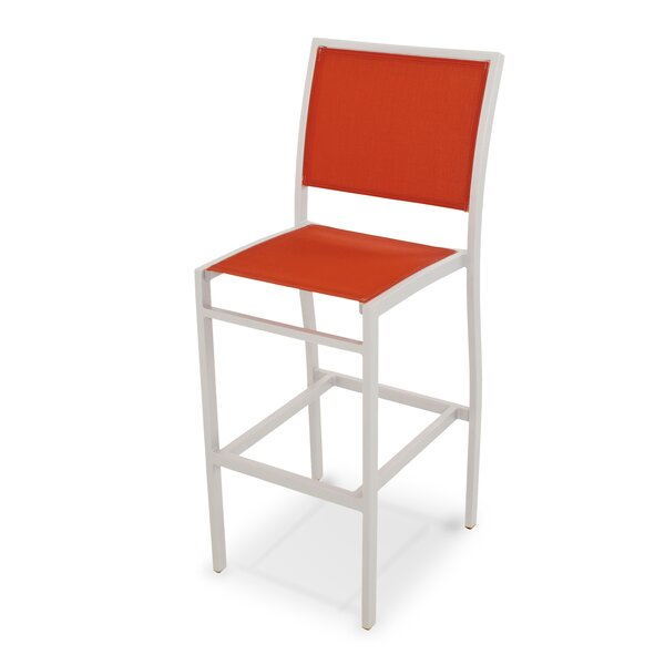 Bayline 30 Bar Side Chair by POLYWOOD®