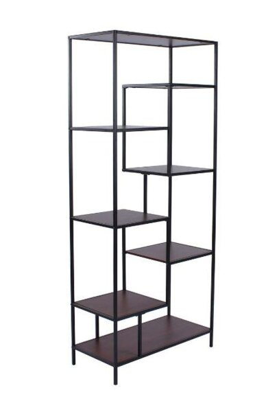 Wanstead Standard Bookcase by Orren Ellis