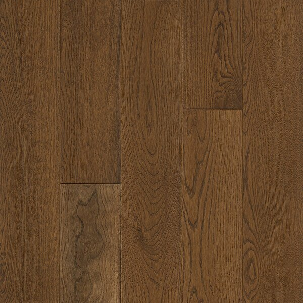 5 Solid Oak Hardwood Flooring in Native Countryside by Armstrong Flooring