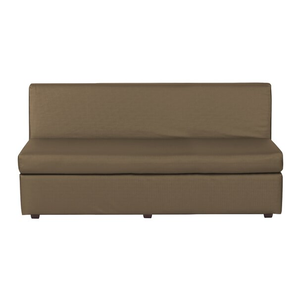 Lakeasha Slipper Sofa by Orren Ellis