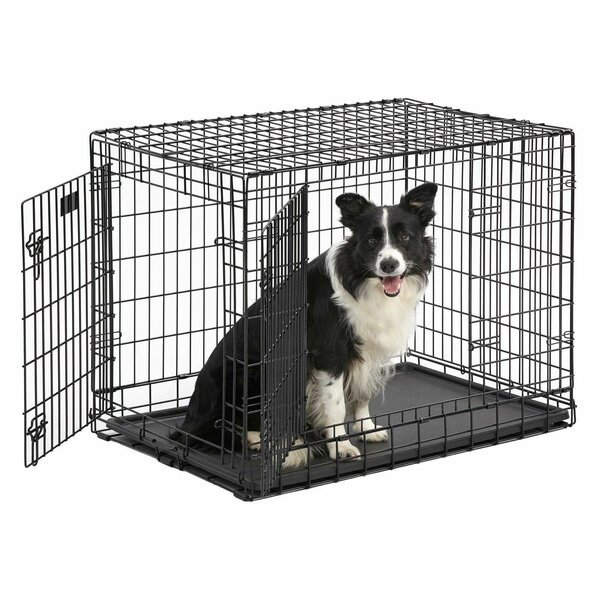 Ultimate Pro Pet Crate by Midwest Homes For Pets