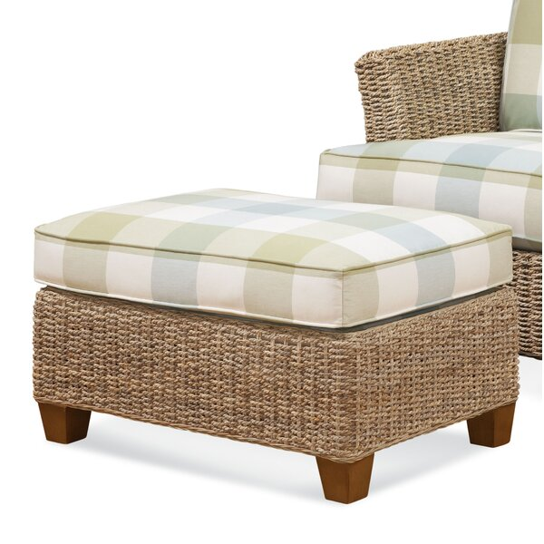 Speightstown Ottoman by Braxton Culler