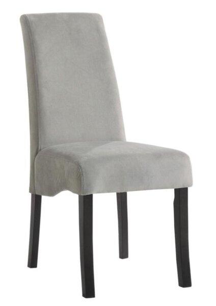 Duckworth Upholstered Dining Chair (Set of 2) by Orren Ellis