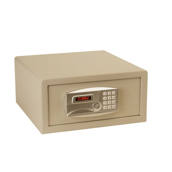 Gary Laptop Security Safe with Electronic Lock by FireKing