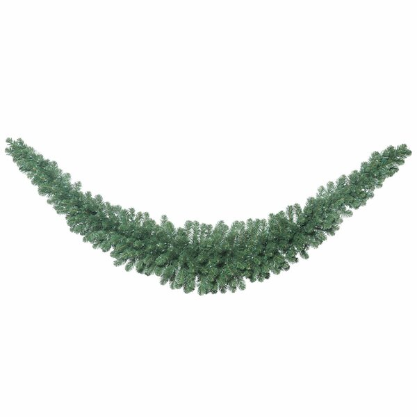 Fir Artificial Christmas Garland by The Holiday Aisle