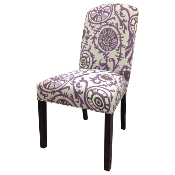 Passion Parson Chair (Set of 2) by Sole Designs