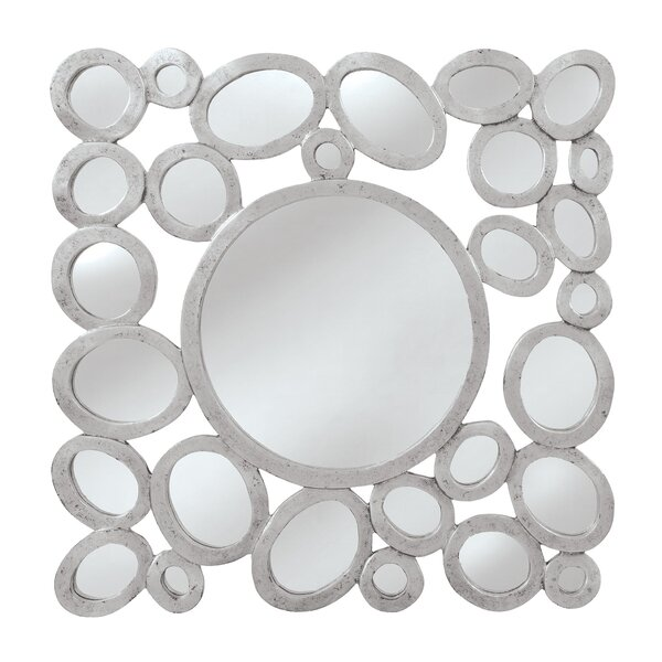 Arae Accent Mirror by Brayden Studio