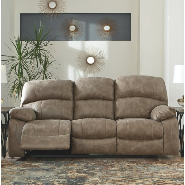 Explore The Wide Collection Of Luciene Reclining Sofa by Red Barrel Studio by Red Barrel Studio