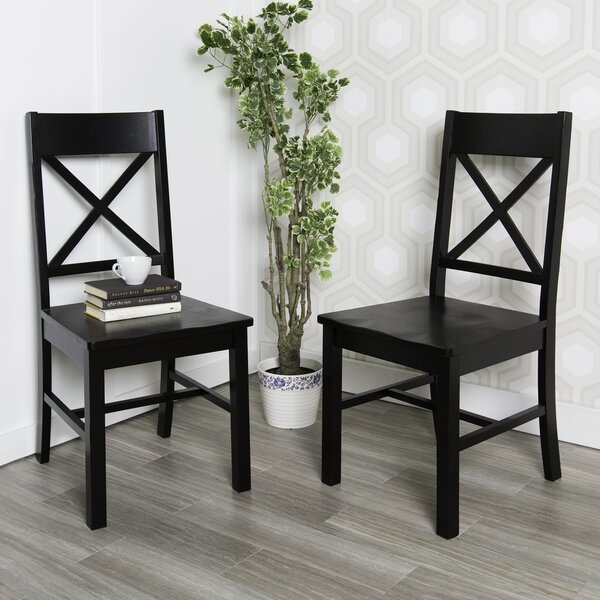 Belfort Dining Chair (Set of 2) by Home Loft Concepts