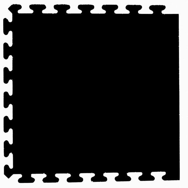 Flex Interlocking Rubber Mat by Mats Inc.