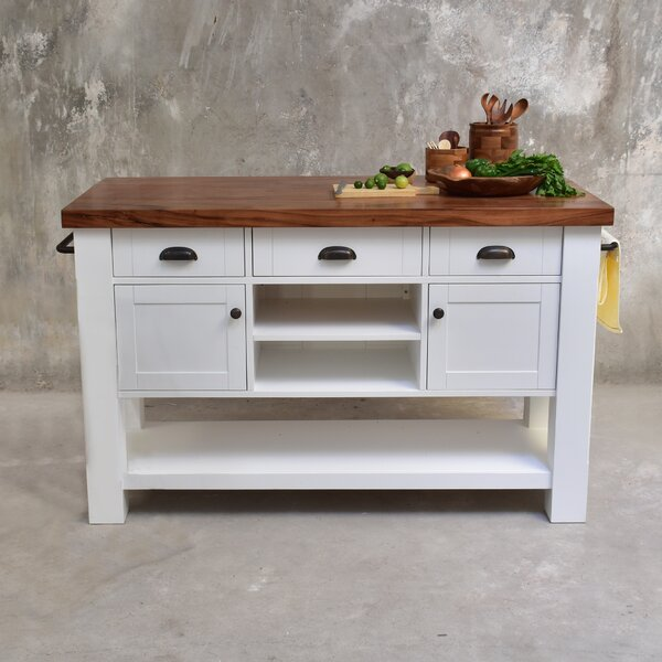 Hunter Kitchen Island by 222 Fifth