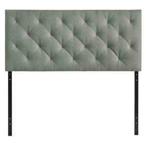 Theodore Upholstered Panel Headboard b..