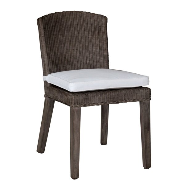 Playa Largo Upholstered Dining Chair by Panama Jack Sunroom