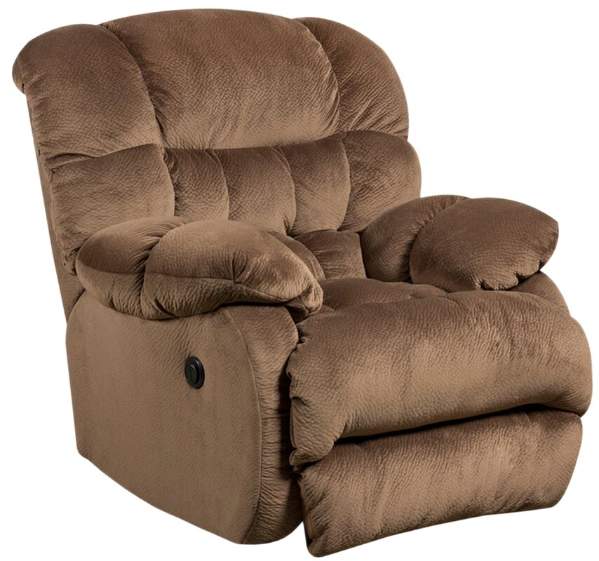 Straker Power Recliner By Red Barrel Studio Guide To Buy