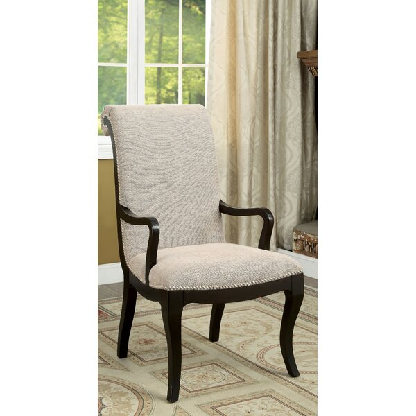 Choncey Upholstered Dining Chair (Set of 2) by Willa Arlo Interiors