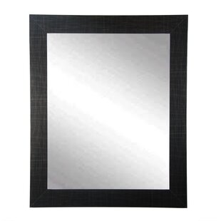Buy clear Accent Mirror ByBrandt Works LLC