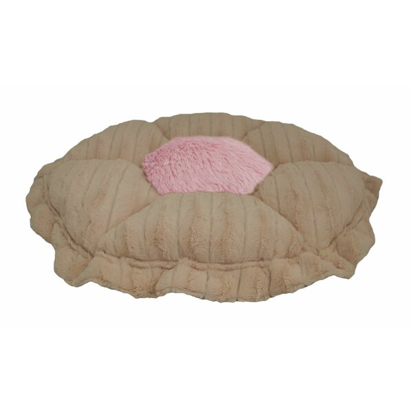 Cuddle Pod Natural Beauty Bolster by Bessie and Barnie