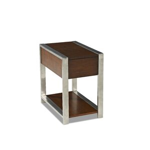Tony Chairside Table by Kl..