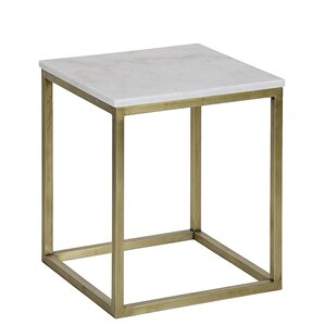 Manning End Table by Noir