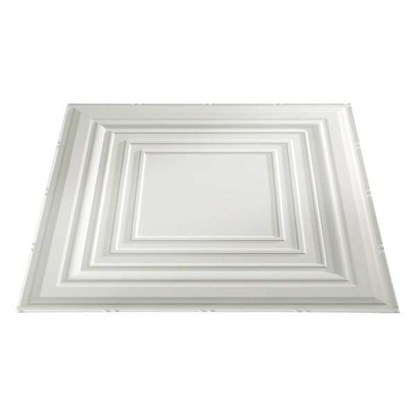 Traditional 3 2 ft. x 2 ft. Lay-In Ceiling Tile in
