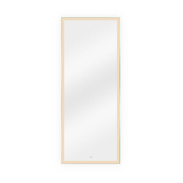 Pressler Latitude Run Maxwell Bathroom Mirror